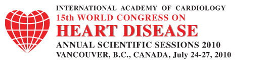 15th World Congress on Heart Disease