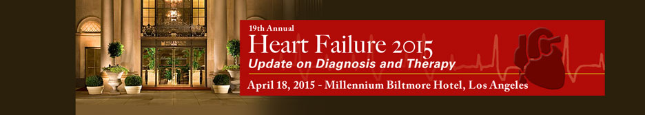 Heart Failure 2015