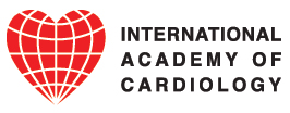 international academy of cardiology