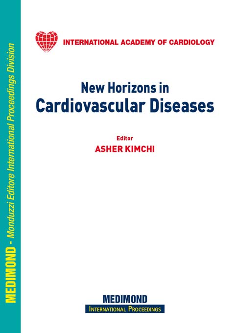 New Horizons in Cardiovascular Disease