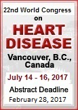 21st World Congress on Heart Disease