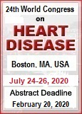 24th World Congress on Heart Disease